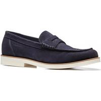 Παπούτσια Άνδρας Μοκασσίνια Stonefly 110777 Μπλε