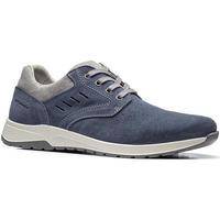 Παπούτσια Άνδρας Χαμηλά Sneakers Stonefly 110790 Μπλε