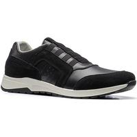Παπούτσια Άνδρας Χαμηλά Sneakers Stonefly 110791 Μαύρος