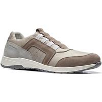 Παπούτσια Άνδρας Χαμηλά Sneakers Stonefly 110791 καφέ