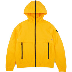 Υφασμάτινα Άνδρας Αντιανεμικά Calvin Klein Jeans J30J306967 Κίτρινος