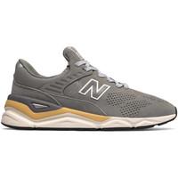 Παπούτσια Άνδρας Χαμηλά Sneakers New Balance NBMSX90PNB Γκρί