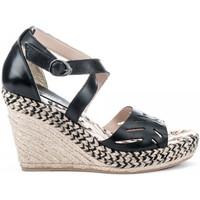 Παπούτσια Γυναίκα Σανδάλια / Πέδιλα Lumberjack SW25506 003 P05 Μαύρος
