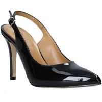 Παπούτσια Γυναίκα Γόβες Grace Shoes 038036 Μαύρος