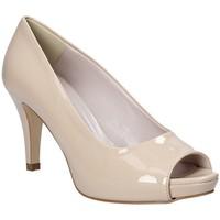 Παπούτσια Γυναίκα Γόβες Grace Shoes 738I001 Μπεζ