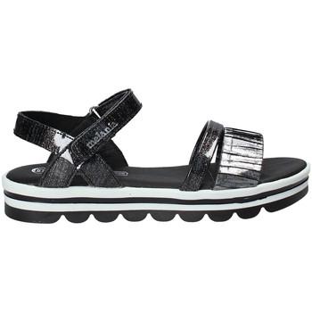 Παπούτσια Κορίτσι Σανδάλια / Πέδιλα Melania ME6087F8E.A Μαύρος