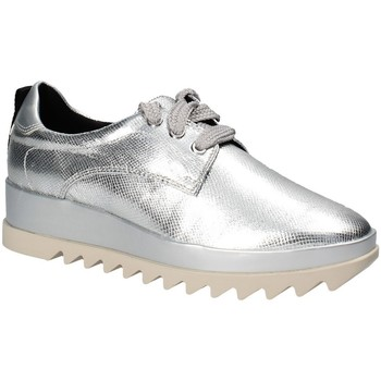Παπούτσια Γυναίκα Χαμηλά Sneakers Tommy Hilfiger EN0EN00310 Γκρί