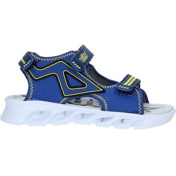 Παπούτσια Παιδί Σανδάλια / Πέδιλα Bulls S19-SBL839 Μπλε