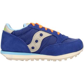Παπούτσια Παιδί Χαμηλά Sneakers Saucony SK262476 Μπλε