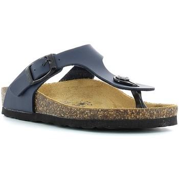 Παπούτσια Παιδί Σαγιονάρες Gold Star 1830 Μπλε