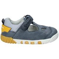 Παπούτσια Παιδί Σανδάλια / Πέδιλα Chicco 01059451 Γκρί