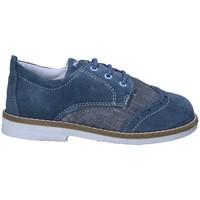 Παπούτσια Αγόρι Derby Primigi 1353655 Μπλε