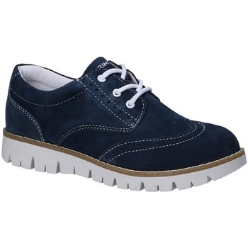Παπούτσια Αγόρι Derby Primigi 1369333 Μπλε