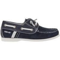 Παπούτσια Παιδί Boat shoes Primigi 1425500 Μπλε