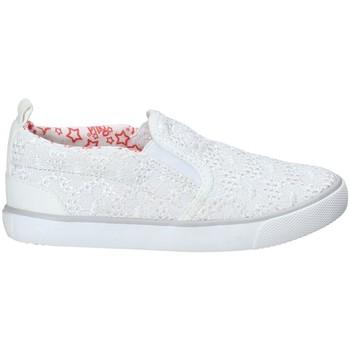 Παπούτσια Κορίτσι Slip on Primigi 1453633 λευκό