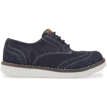 Παπούτσια Αγόρι Derby Geox J826UA 00022 Μπλε