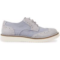 Παπούτσια Παιδί Derby Geox J826UA 01022 Γκρί