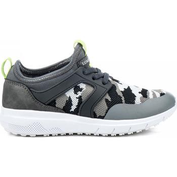 Παπούτσια Παιδί Χαμηλά Sneakers Lumberjack SB25005 002 R33 Γκρί