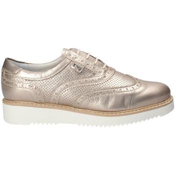 Παπούτσια Παιδί Derby NeroGiardini P830040F Κίτρινος