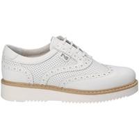 Παπούτσια Παιδί Derby NeroGiardini P830040F λευκό