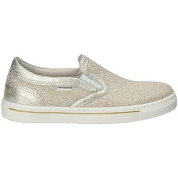 Παπούτσια Παιδί Slip on Nero Giardini P830113F Μπεζ