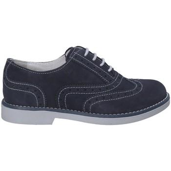 Παπούτσια Αγόρι Derby NeroGiardini P833000M Μπλε