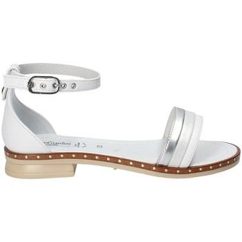 Παπούτσια Κορίτσι Σανδάλια / Πέδιλα NeroGiardini P830513F λευκό