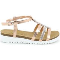 Παπούτσια Κορίτσι Σανδάλια / Πέδιλα Grunland SB0287 Ροζ