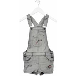 Υφασμάτινα Παιδί Ολόσωμες φόρμες / σαλοπέτες Losan 814-6021AB Γκρί