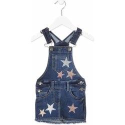 Υφασμάτινα Παιδί Ολόσωμες φόρμες / σαλοπέτες Losan 816-7017AD Μπλε