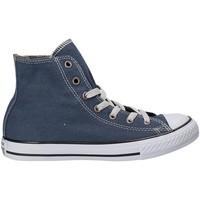 Παπούτσια Αγόρι Ψηλά Sneakers Converse 660966C Μπλε