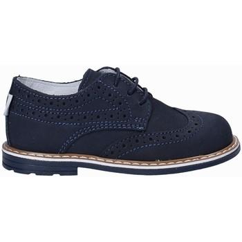 Παπούτσια Αγόρι Derby Melania ME1003B8E.H Μπλε