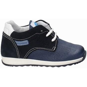 Παπούτσια Παιδί Μπότες Melania ME1041B8E.B Μπλε