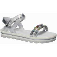 Παπούτσια Κορίτσι Σανδάλια / Πέδιλα Melania ME6143F8E.A Γκρί