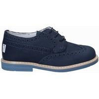 Παπούτσια Αγόρι Derby Melania ME2003D8E.Y Μπλε