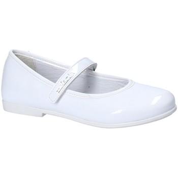 Παπούτσια Κορίτσι Μπαλαρίνες Melania ME6023F8E.A λευκό