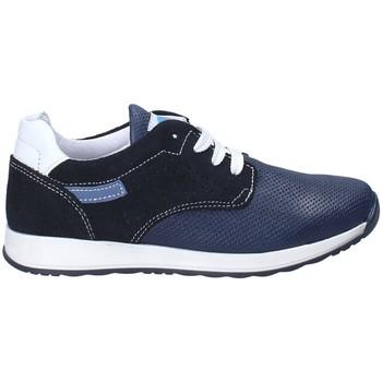 Παπούτσια Αγόρι Χαμηλά Sneakers Melania ME6041F8E.B Μπλε