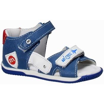 Παπούτσια Παιδί Σανδάλια / Πέδιλα Melania ME0810A8E.C Μπλε