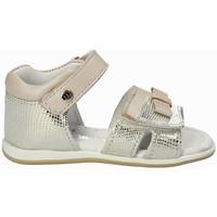 Παπούτσια Κορίτσι Σανδάλια / Πέδιλα Melania ME0814A8E.C Μπεζ