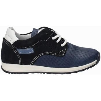 Παπούτσια Αγόρι Χαμηλά Sneakers Melania ME2041D8E.B Μπλε