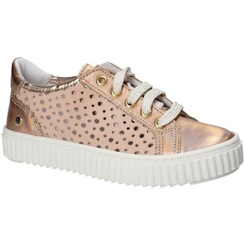 Παπούτσια Κορίτσι Derby Melania ME6132F8E.A Ροζ