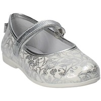 Παπούτσια Κορίτσι Μπαλαρίνες Melania ME6172F8E.A λευκό