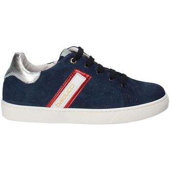 Παπούτσια Αγόρι Χαμηλά Sneakers Balducci 10276C Μπλε