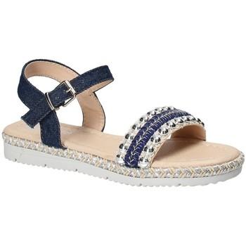 Παπούτσια Κορίτσι Σανδάλια / Πέδιλα Lelli Kelly L18E5544AE Μπλε