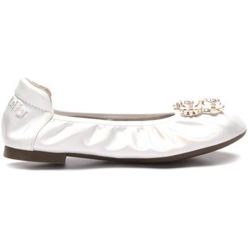 Παπούτσια Κορίτσι Μπαλαρίνες Lelli Kelly L18E5108YA λευκό