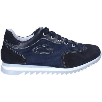 Παπούτσια Αγόρι Χαμηλά Sneakers Guardiani GK25343G Μπλε