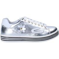 Παπούτσια Κορίτσι Χαμηλά Sneakers Guardiani GK25300G Γκρί