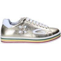 Παπούτσια Κορίτσι Χαμηλά Sneakers Guardiani GK25300G Κίτρινος