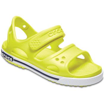 Παπούτσια Παιδί Σανδάλια / Πέδιλα Crocs 14854 Κίτρινος
