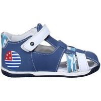 Παπούτσια Παιδί Σανδάλια / Πέδιλα Melania ME0802A8E.D Μπλε